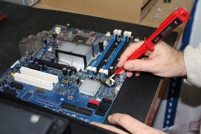 help service servicio tecnico