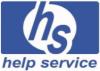 logo recortado help service